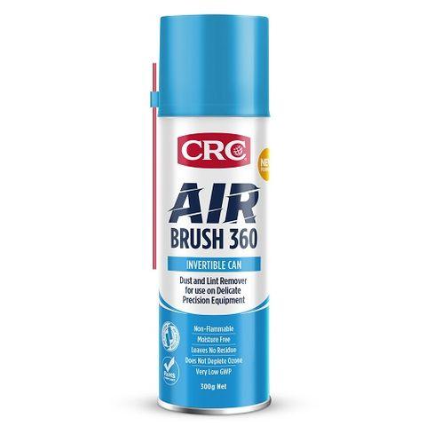 CRC AIR BRUSH 360 300GM