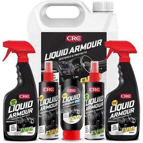 Crc Liquid Armour