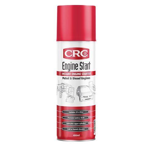 CRC ENGINE START 300g