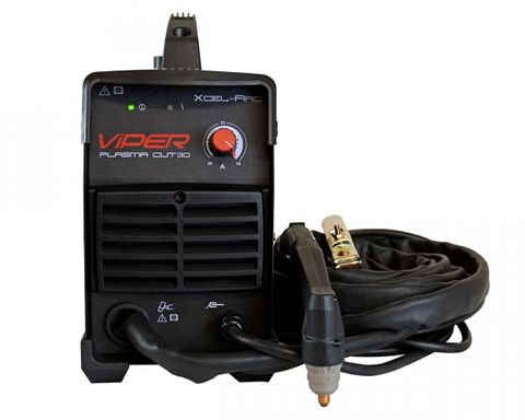 VIPER CUT30 INVERTER PLASMA CUTTER