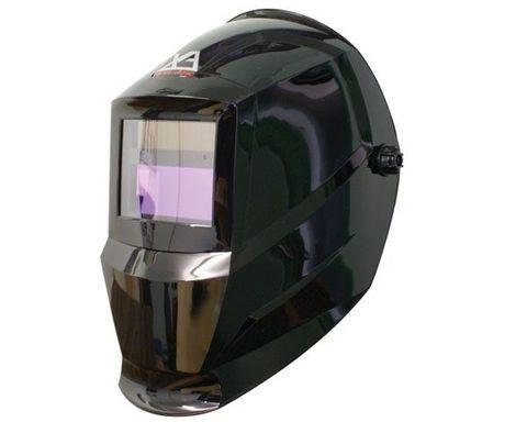 XCELARC AUTO WELDING HELMENT BLACK