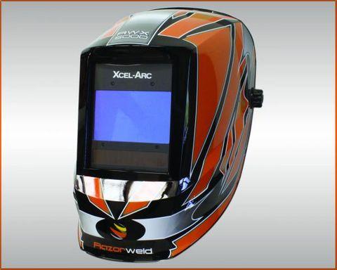 RAZORWELD RWX5000 AUTOWELD HELMET
