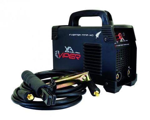 VIPER ARC140 DC WELDER