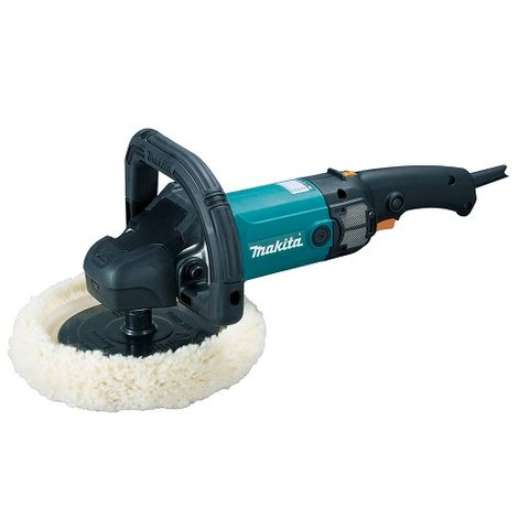 MAKITA 180MM SANDER POLISHER