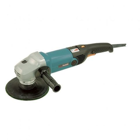 MAKITA ANGLE SANDER 180mm