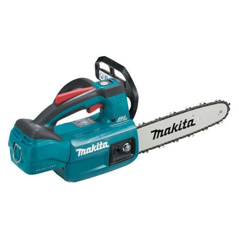 MAKITA 18V LXT CHAINSAW TOP HANDLE 10""