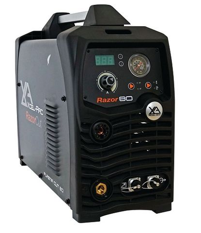 RAZOR CUT80 INVERTER PLASMA CUTTER