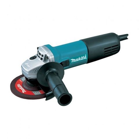 "MAKITA 125MM (5"") 840W ANGLE GRINDER"