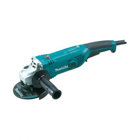 "MAKITA 125MM (5"") 1,450W, ANGLE GRINDER"