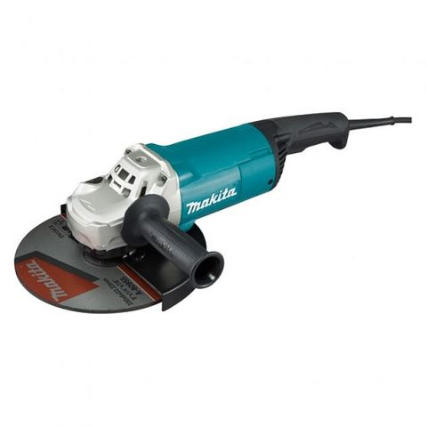 "MAKITA  230MM (9"") 2,200W ANGLE GRINDER"