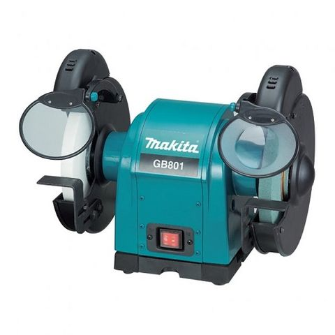 MAKITA 205MM BENCH GRINDER
