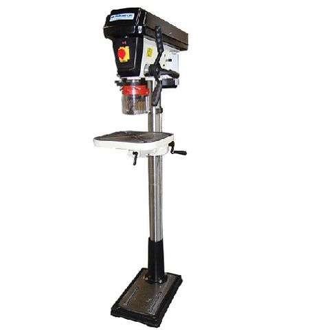 GARRICK INDUSTRIAL PEDESTAL DRILL 25MM