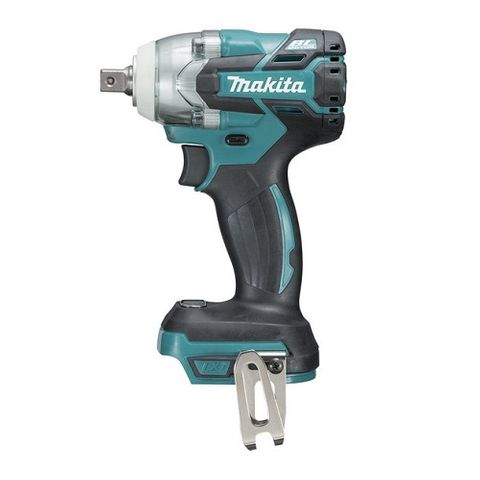 "MAKITA 18V BRUSHLESS 1/2"" DETENT PIN IMPACT WRENCH"