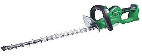 HIKOKI 36V 620MM HEDGE TRIMMER BARE TOOL