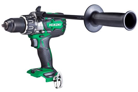 HIKOKI 36V BRUSHLESS HIGH POWERED IMPACT DRILL BARE TOOL