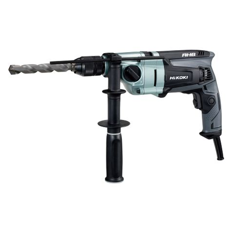 HIKOKI 20MM HEAVY DUTY IMPACT DRILL 860W