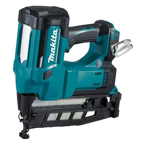MAKITA 18V 16GA FINISH NAILER