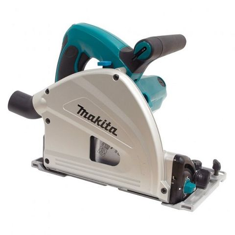 MAKITA  165MM PLUNGE CUT CIRCULAR SAW