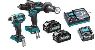 Power Tool Kits