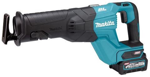 MAKITA 40V MAX XGT BL  CORDLESS RECIPRO SAW 4AH KIT