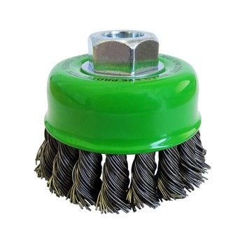 JOSCO BRUSH CUP TK18 75XRXMT 0.50MM S/S316
