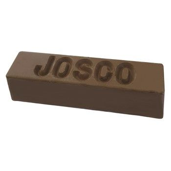 JOSCO POLISHING COMPOUND BROWN TRIPOLI LARGE