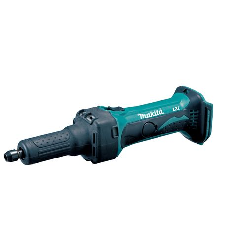 MAKITA 18V LXT DIE GRINDER SHORT NOSE