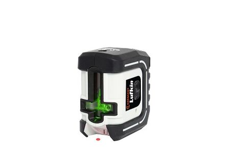 LUFKIN  SELF LEVELLING LASER LEVEL GREEN