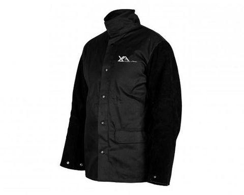 XA PROBAN® Treated Cotton Body, Leather