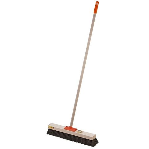 RAVEN PLATFORM BROOM 610MM JAVA + HDI P3