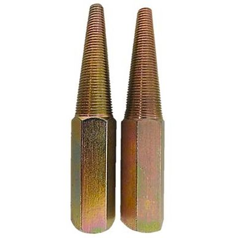 JOSCO TAPERED SPINDLE 2PCE 16&5/8 RH
