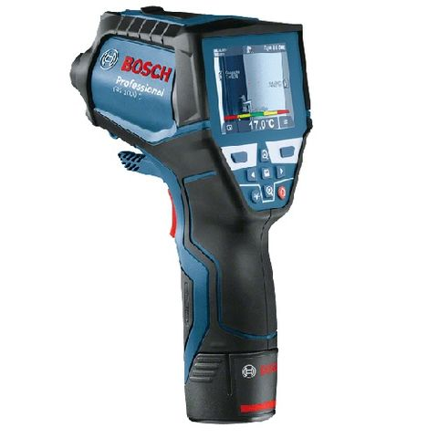 Bosch Detektor D-Tect 120 Wallscanner
