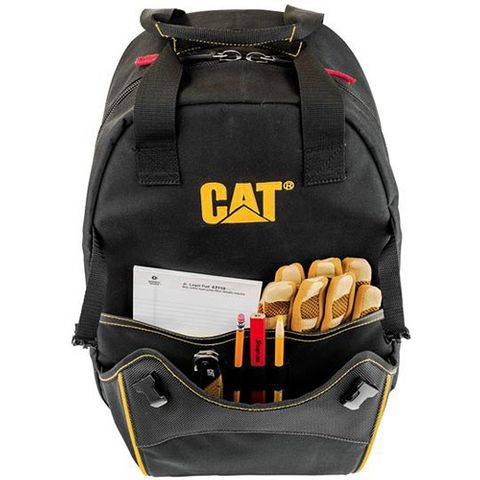 CAT® TOOL BACK PACK – 33L