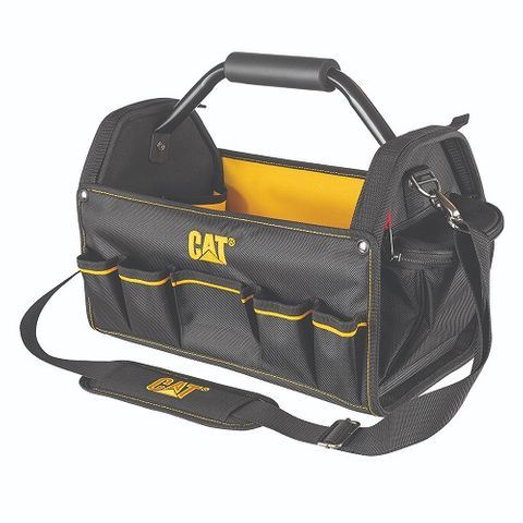CAT® PROFESSIONAL TOOL TOTE