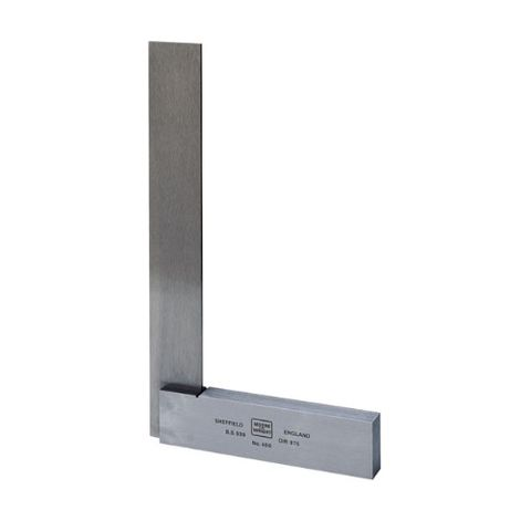 MOORE & WRIGHTENGINEERS SQUARE 150MM/6""