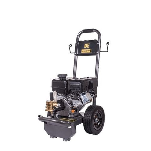 BE POWEREASE PRESSURE CLEANER 3100PSI 8.7L/M