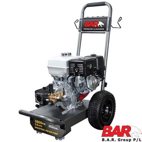 BE HONDA 3800psi 13L/MIN PRESSURE CLEANER