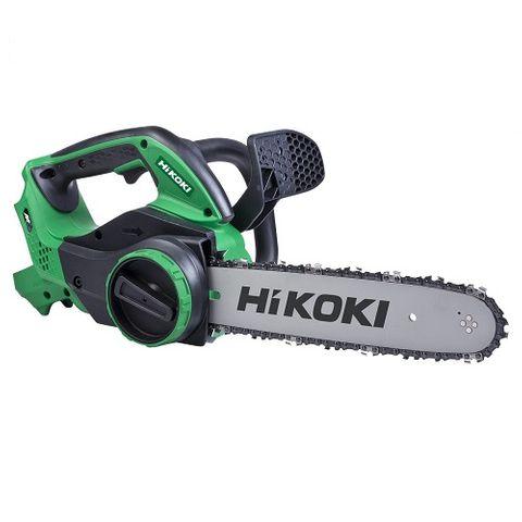 HIKOKI CHAINSAW 36V Multivolt  Bare Tool