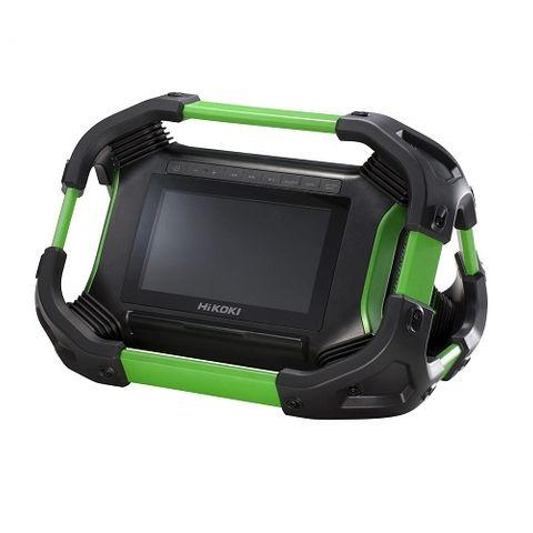 HIKOKI 18V PREMIUM SITE TV / RADIO - With Bluetooth