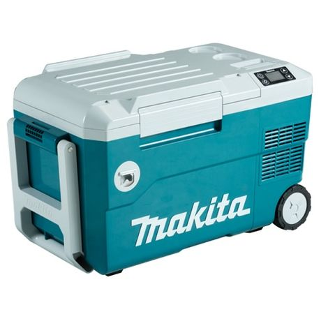 MAKITA 18V LXT 20L COOLER/WARMER