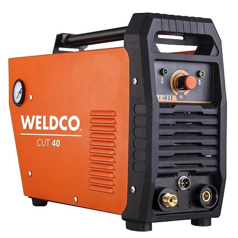 WELDCO 40amp INVERTER  PLASMA CUTTER