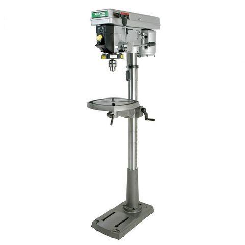 HIKOKI PEDISTAL DRILL PRESS 750W 12 Speed Laser