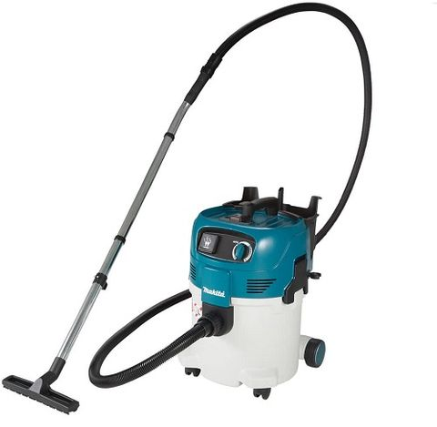 MAKITA M-CLASS DUST EXTRACTOR 30L (WET/DRY)