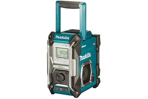 MAKITA 40VMAX XGT / 18V LXT / 12V CXTMAX JOB SITE BLUETOOTH® RADIO
