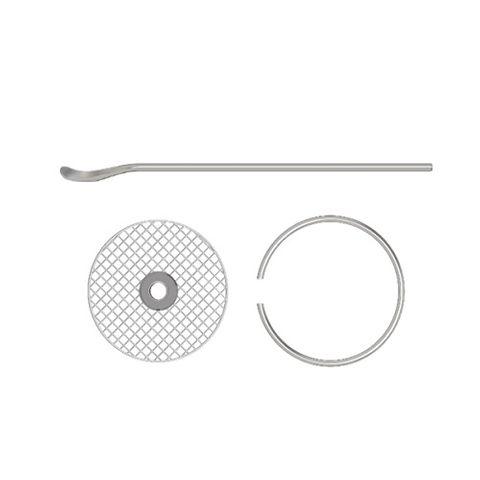 ARC Gas Lens Body Filter Kit