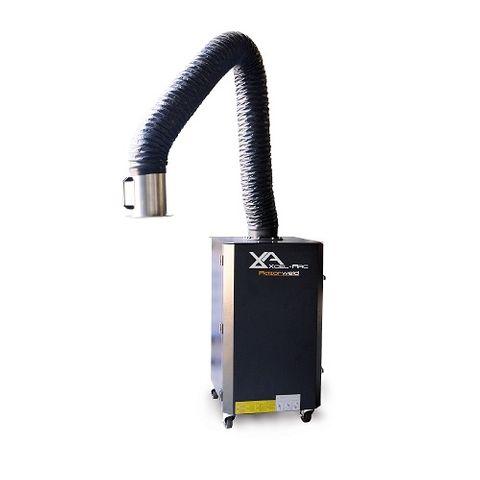 KSJ-0.7S FUME EXTRACTOR
