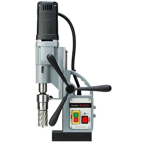 EUROBOOR MAGNETIC BASE DRILL 2 SPEED 50MM