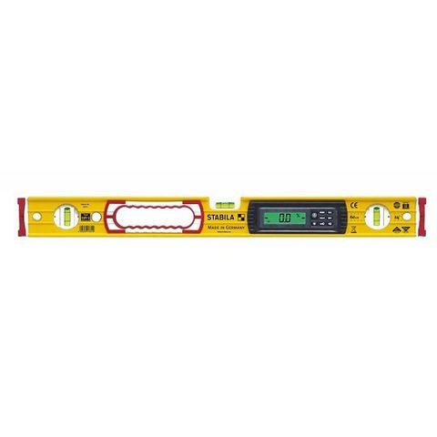 STABILA 600MM ELECTRONIC LEVEL