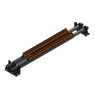 Dual Air Tension Tungsten Blades