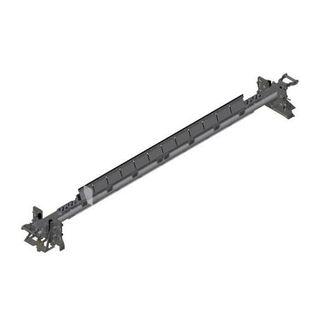 Tungsten Retractable Swivel Reinforced Pole